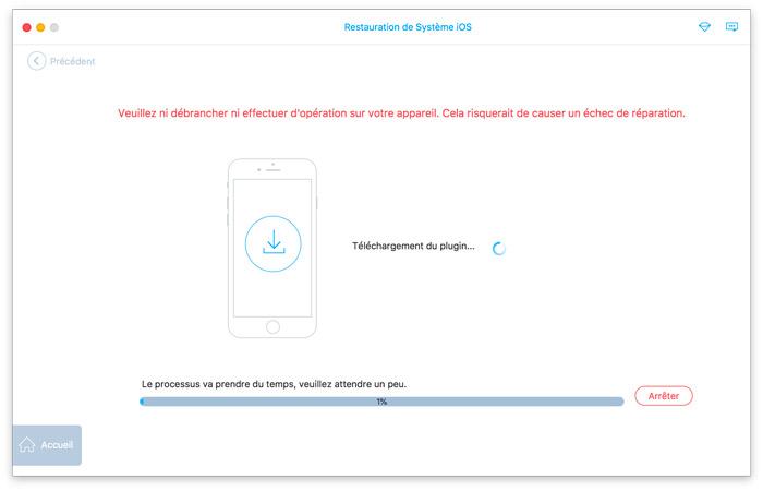 FICHIER RESTAURATION IPHONE 3GS TÉLÉCHARGER